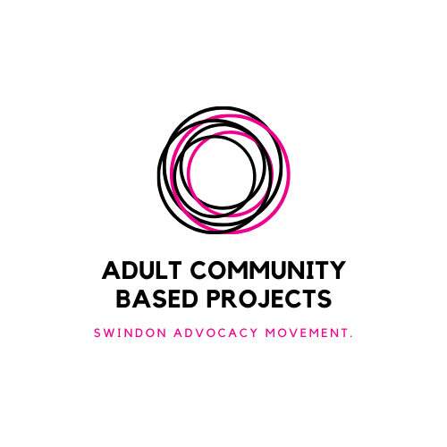 adult community based projects